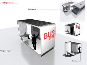 Next Stop Design tävling